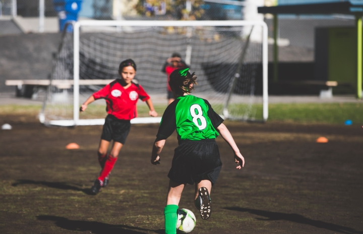 Soccer Game Photography - Shannon M West Photography Los Angeles - Event, Kids, Parties, Portraits