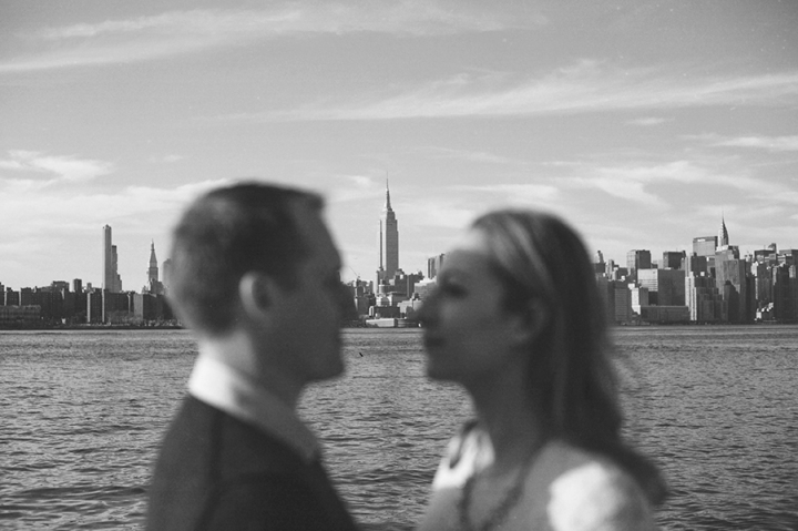 Darin + Darren | Engagement Photographer NYC