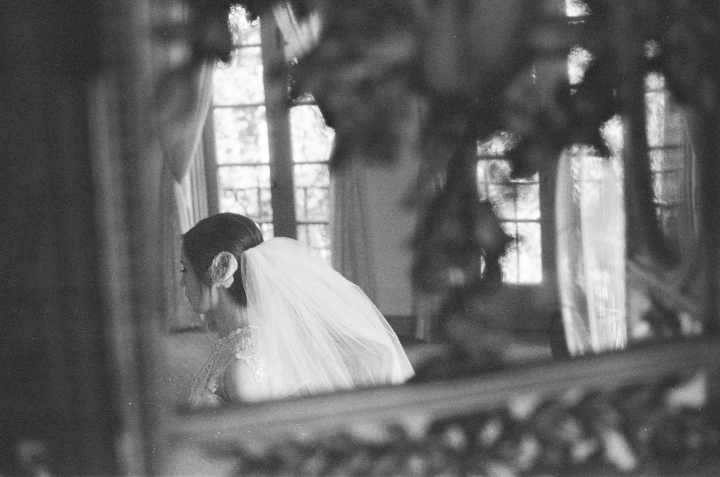 M + N | 35mm Wedding Photographer Los Angeles