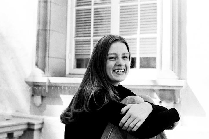 Senior Portraits with Caroline | 35mm Film Photographer LosAngeles